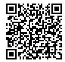 デンチューマンテイト QRコード